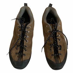 Patagonia Vibram Huckleberry Hiking Shoes 11.5